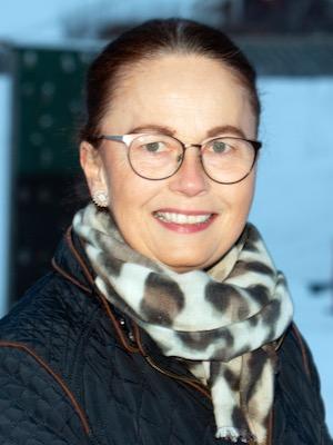 Ann Karin Swang. Foto: privat