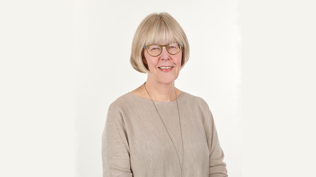 Statssekretær i Helse- og omsorgsdepartementet, Anne Grethe Erlandsen. Foto: Esten Borgos, Borgos Foto AS
