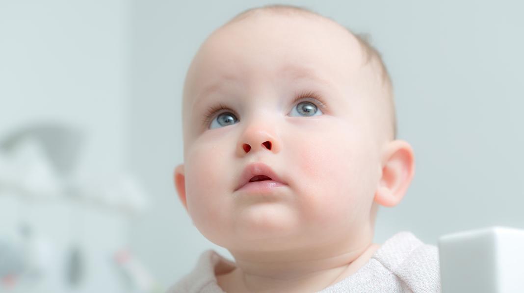 På jakt etter et sjeldent nordisk navn til barnet ditt? Hva med å velge Sørine? Illustrasjonsfoto: iStock