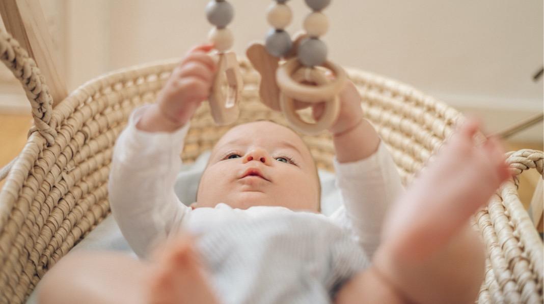 På jakt etter et sjeldent nordisk navn til babyen din? Hva med å velge Øyonn? Illustrasjonsfoto: iStock