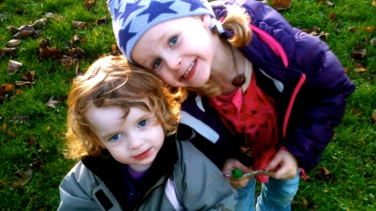 Barn med cøliaki