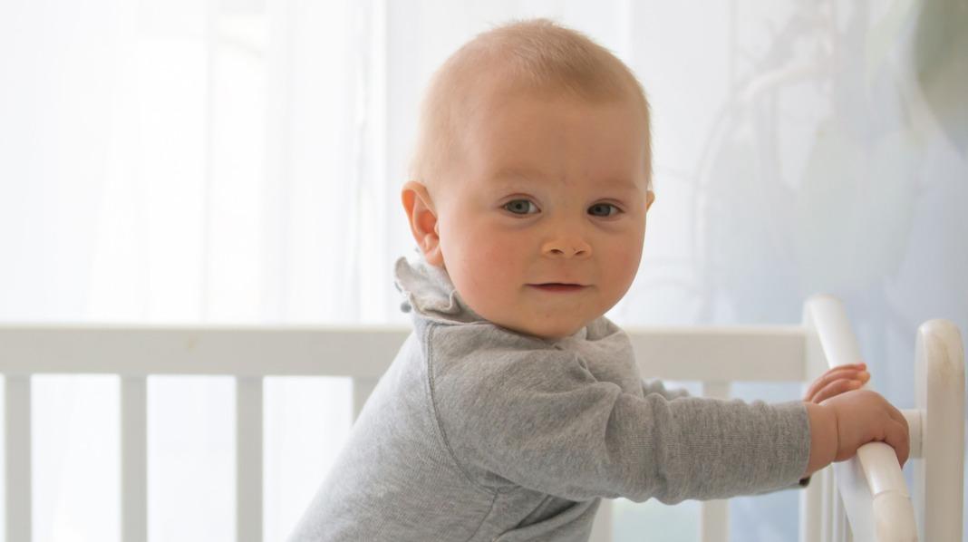 På jakt etter et sjeldent nordisk navn til babyen din? Hva med å velge Ørjar? Illustrasjonsfoto: iStock