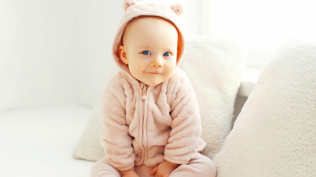 På jakt etter et nordisk navn til babyen din? Hva med å velge Gunnbjørg? Illustrasjonsfoto: iStock
