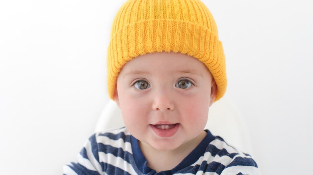 Er Angus førstevalget ditt når det kommer til guttenavn? Illustrasjonsfoto: iStock