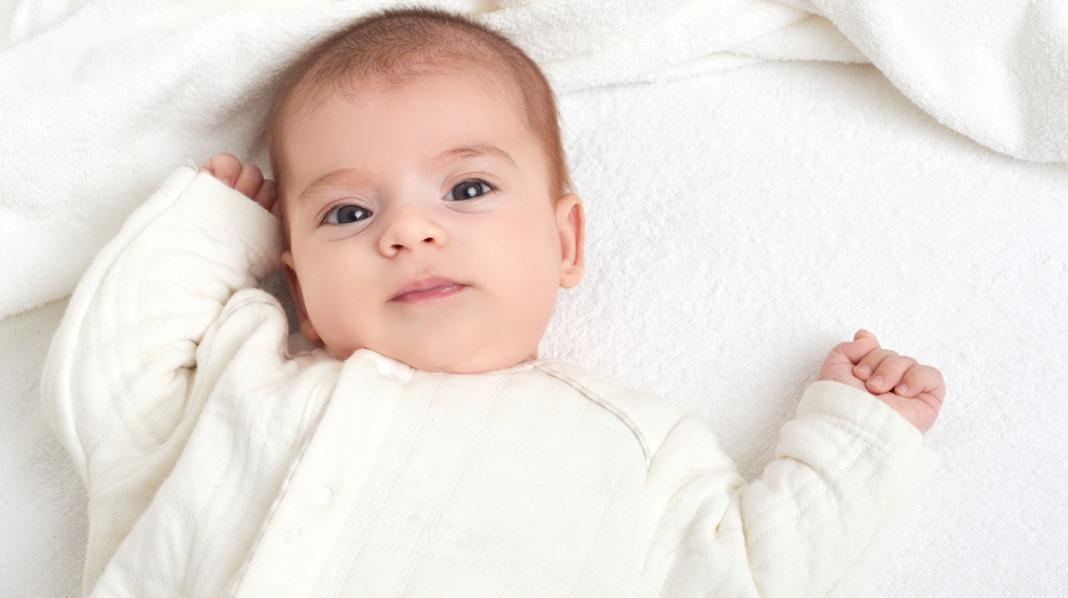 Navnet Kjerstin var særlig mye brukt til barn på 1950- og 1960-tallet. Illustrasjonsfoto: iStock