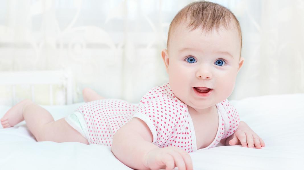 Navnet Leslie brukes både til gutter og jenter. Illustrasjonsfoto: iStock