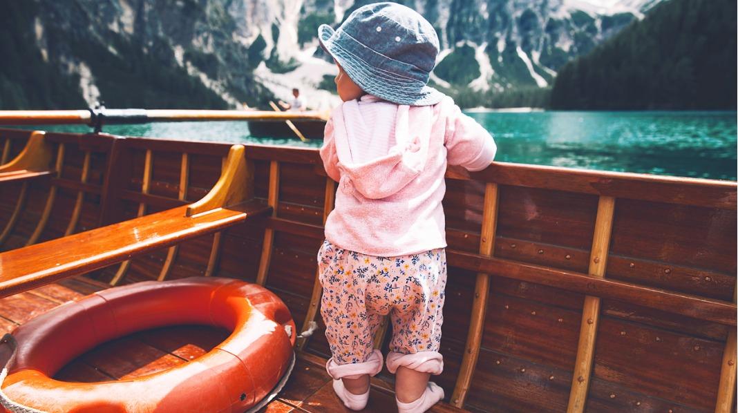 Navnet Minda er litt i bruk til barn i Norge nå. Illustrasjonsfoto: iStock