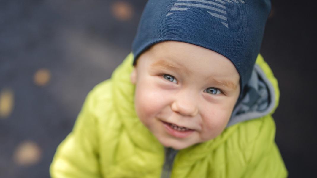 Everett er et populært navn for gutter i USA, men er foreløpig lite i bruk i Norge. Illustrasjonsfoto: iStock