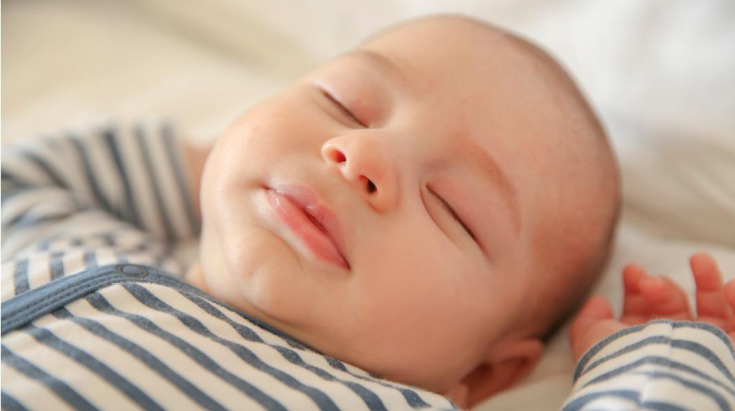 Navnet Turner er en del i bruk til barn i USA, men er foreløpig lite eller ikke i bruk i Norge. Illustrasjonsfoto: iStock