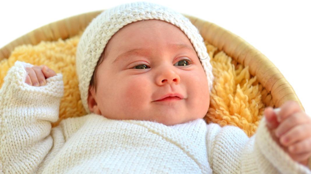 Navnet Franky har vært på den britiske topplisten for gutter. Illustrasjonsfoto: iStock