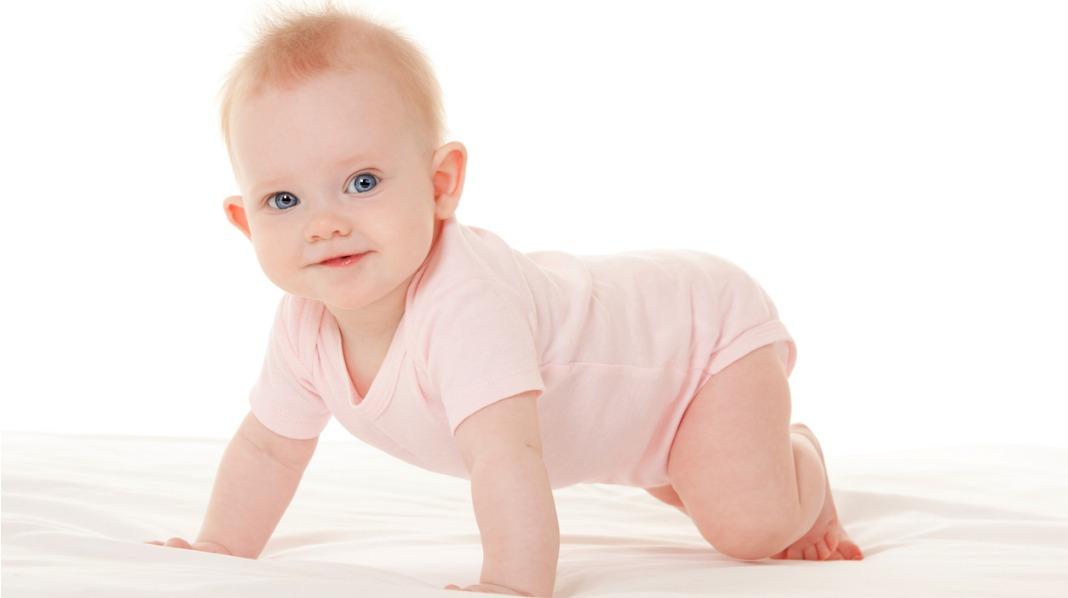 Navnet Otilia er i bruk til barn i Norge nå. Illustrasjonsfoto: iStock