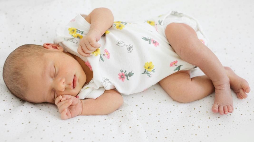 Navnet Amalia er i bruk til barn i mange land nå, blant annet i Norge, England og USA. Illustrasjonsfoto: iStock