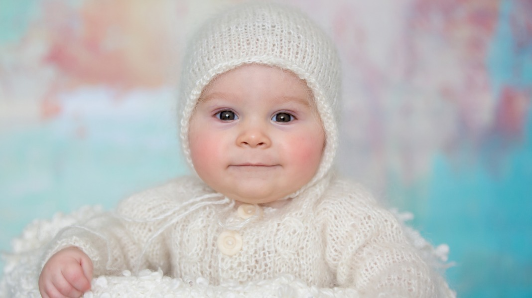 Lidveig er et nordisk navn som kan passe fint å velge nå. Illustrasjonsfoto: iStock