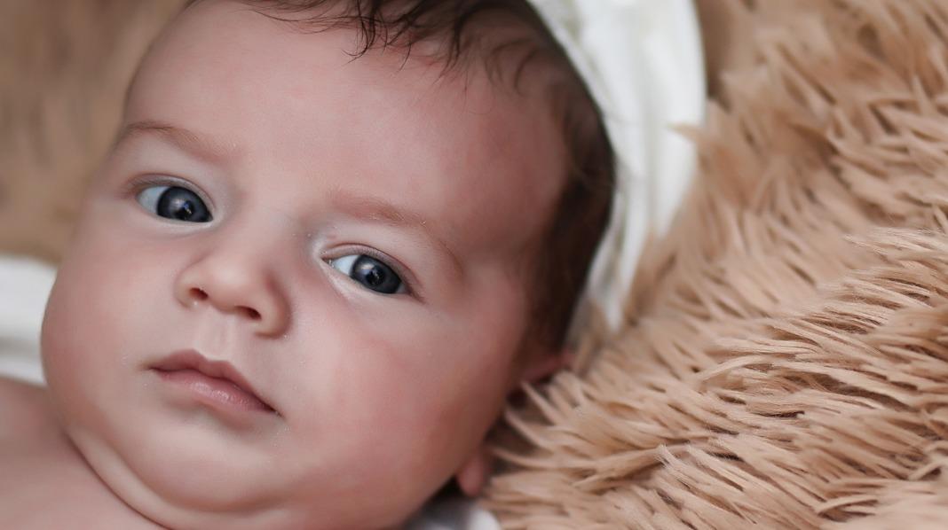 På jakt etter et sjeldent navn til babyen din? Hva med å velge Nilmer? Illustrasjonsfoto: iStock